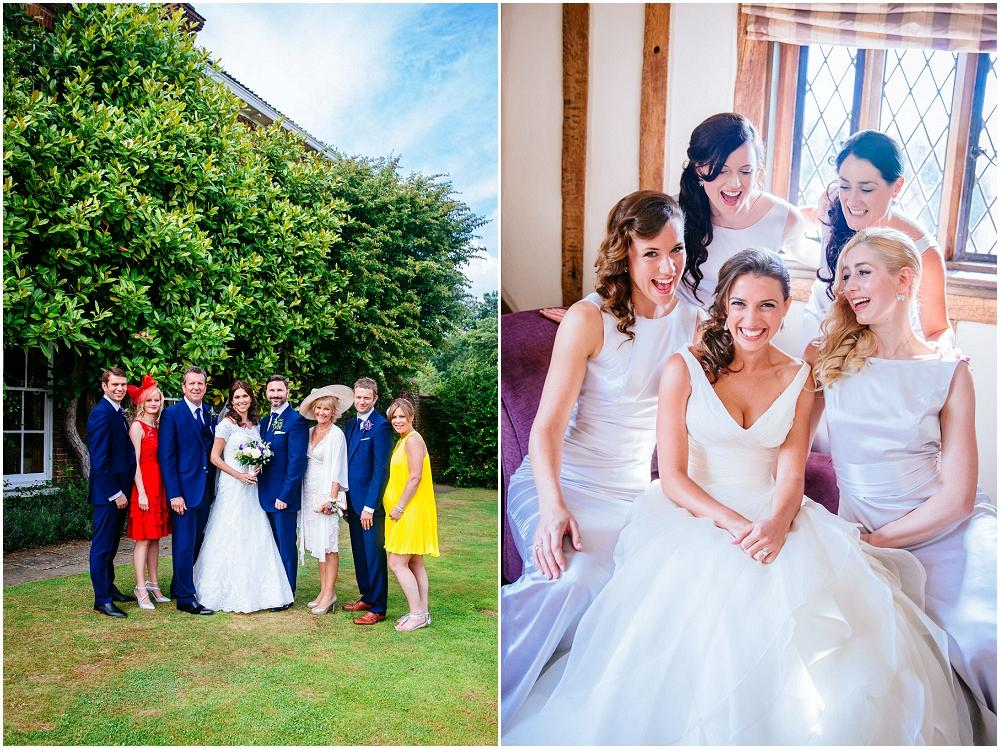 A Wedding Photographers Top Tips For Easy Group Shots
