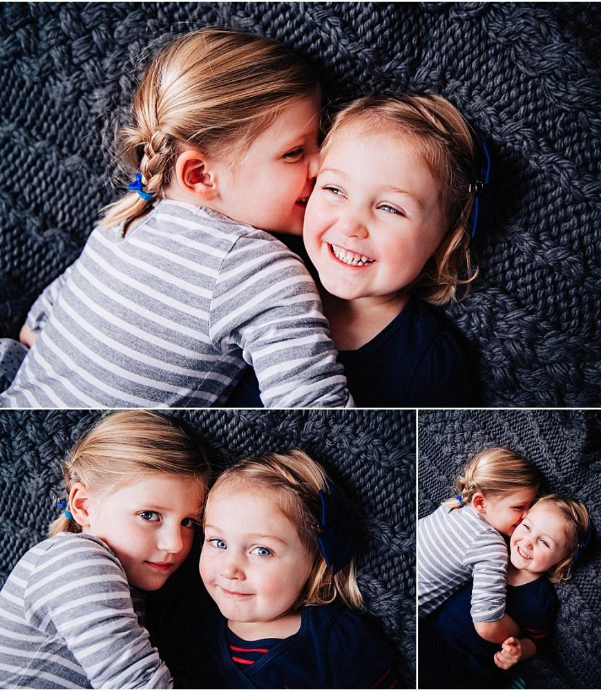 Wandsworth Family Photography – the Maceys (again!)