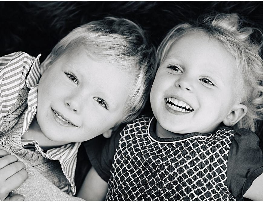 Southfields Family Photographer – the Walkers