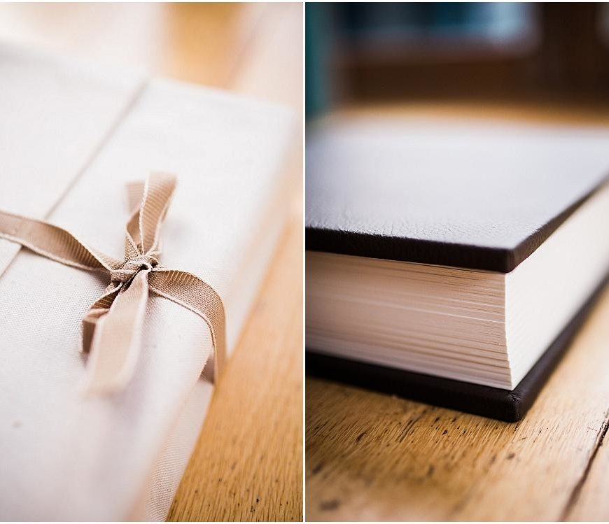 New Wedding Albums – introducing the spectacular Folio Matted Album!