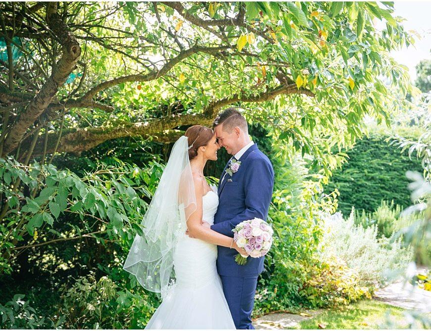 Micklefield Hall Wedding Photography – Gary & Helen's outdoor Hertfordshire wedding