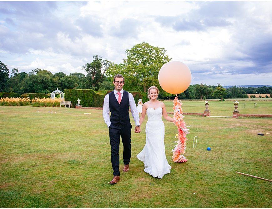 Micklefield Hall Wedding Photography – Jenn & Marc's Hertfordshire wedding