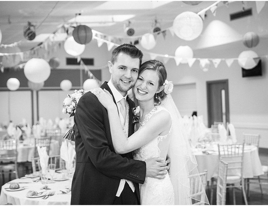 Surrey Wedding Photographer – Janet & Phil's Big Day