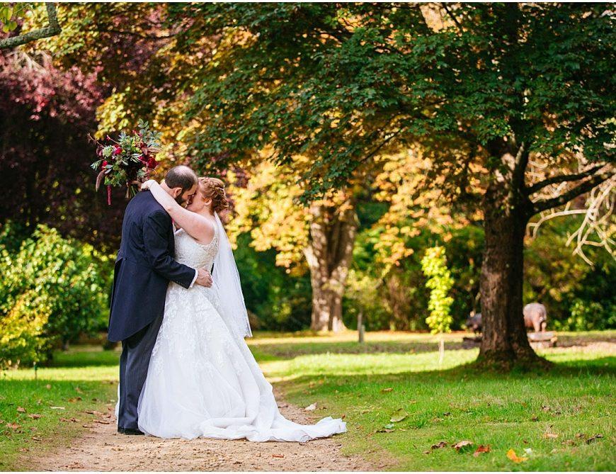 Ramster Wedding Photography – Rachel & Jonny's Surrey wedding