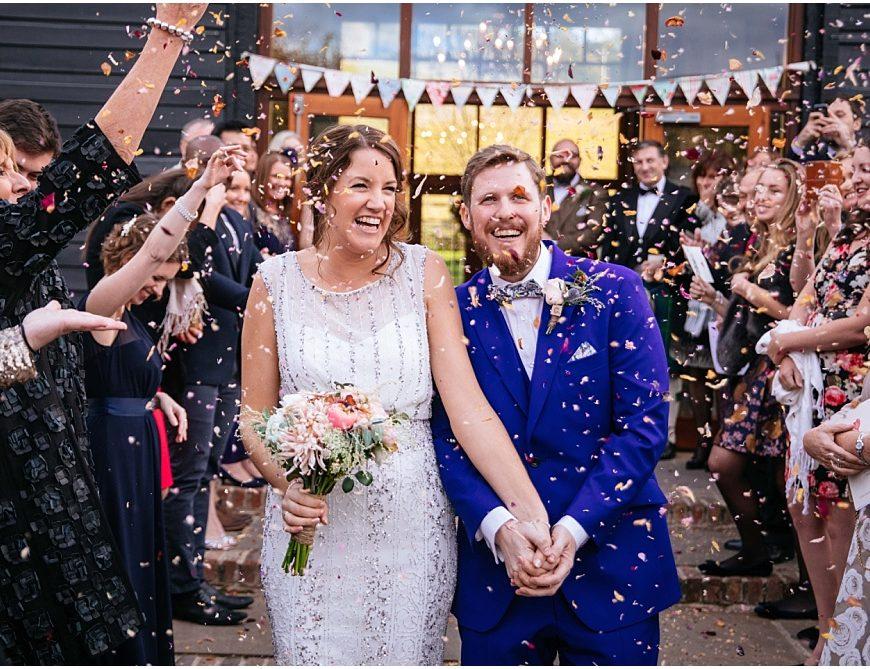 Sussex Wedding Photographer – Katie & Ciaran's Upwaltham Barns wedding
