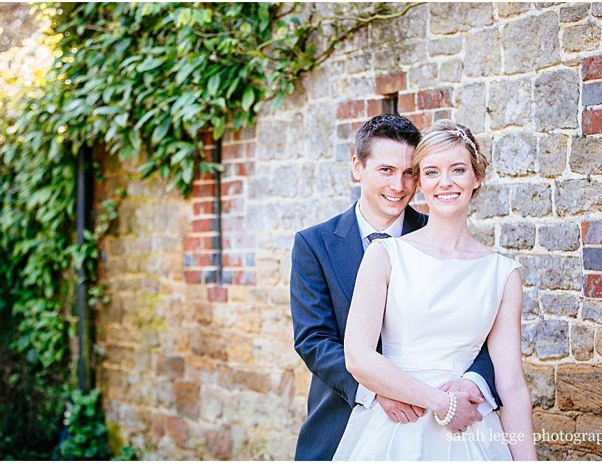 Sussex Wedding Photographer – Hannah and Nick's Batholomew Barn wedding