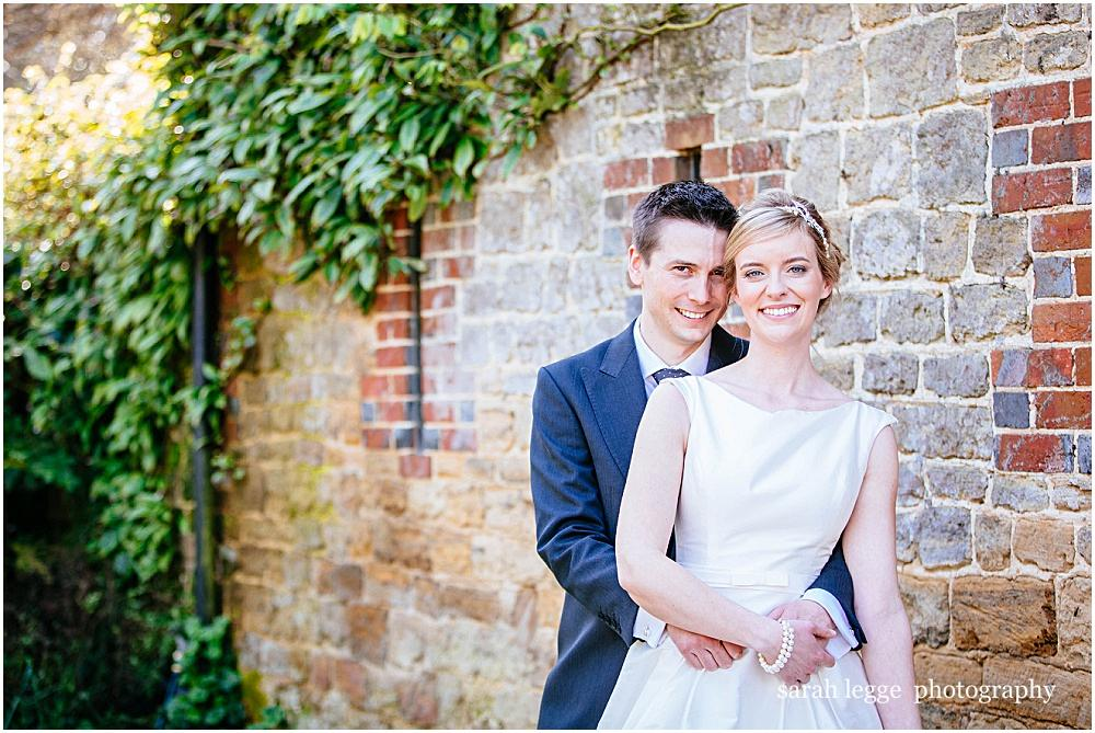 Sussex Wedding Photographer – Hannah and Nick's Batholomew Barn wedding