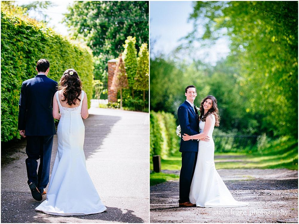 Award winning surrey wedding photographer