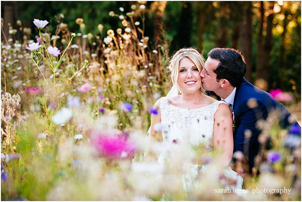 Middlesex Wedding Photographer – Hollie & Jon's Capel Manor Gardens wedding