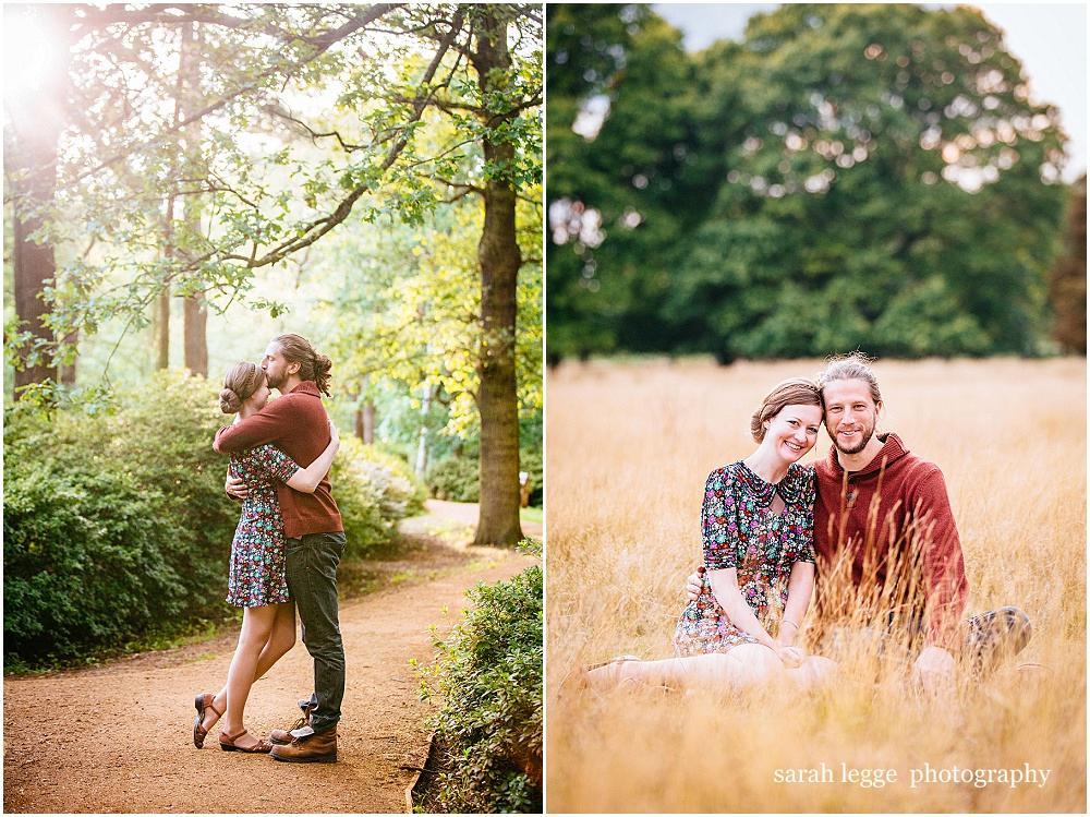 Prewedding photographs