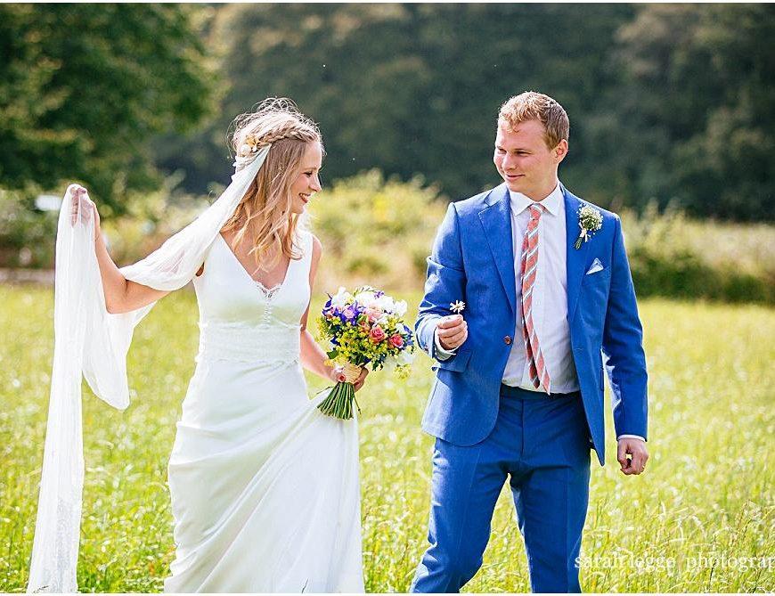 Sussex Wedding Photographer – Julianne & Rich's Bartholomew Barn Wedding