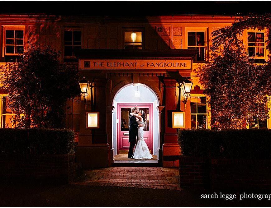 Berkshire Wedding Photographer – Roxy & Chris' Pangbourne Wedding