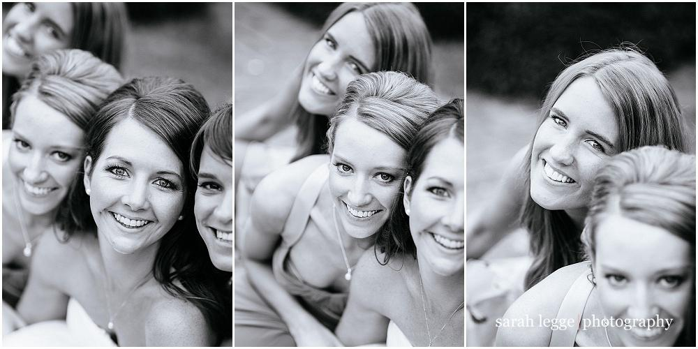 Bridesmaid close ups