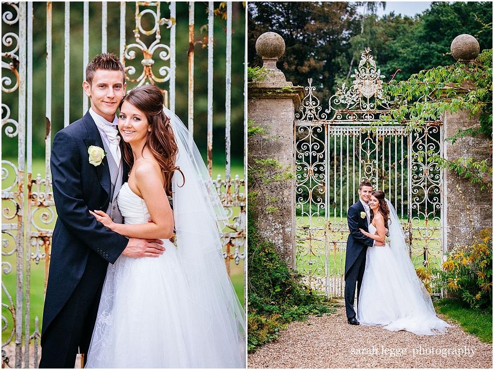 Easthampstead park wedding photography