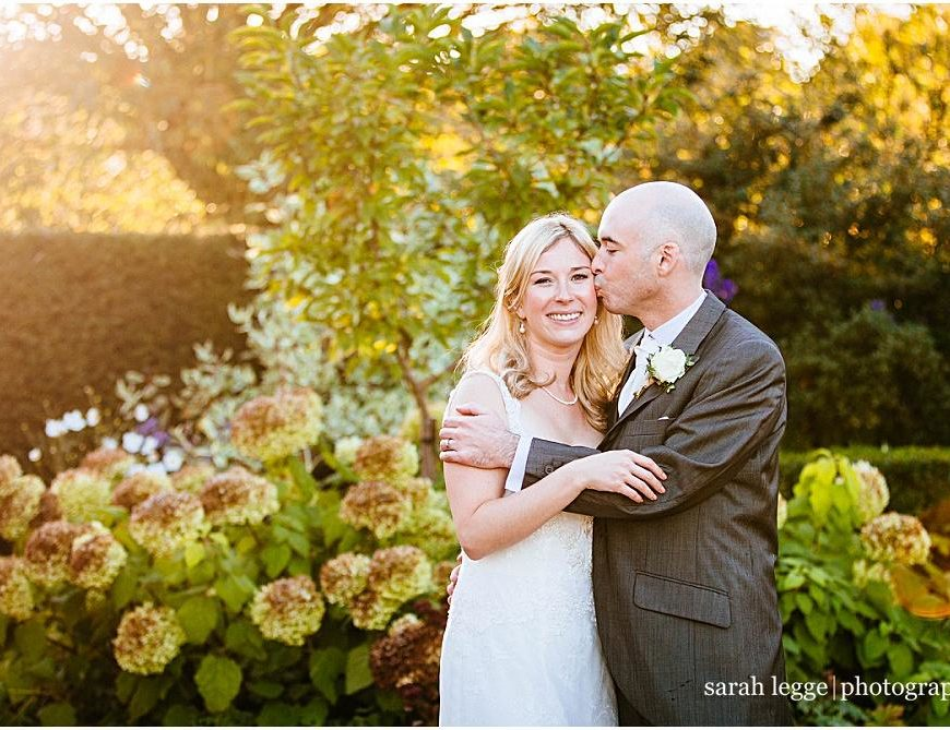 Surrey Wedding Photographer – Claire and Andrew's Gate Street Barn Wedding