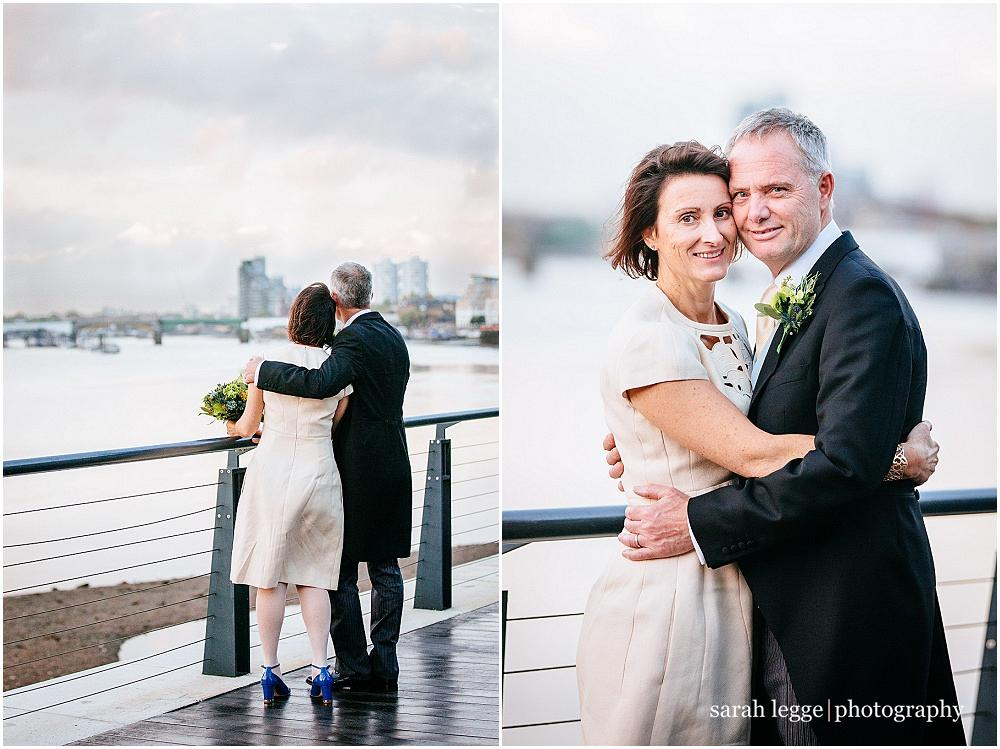 Waterfront pub wedding wandsworth