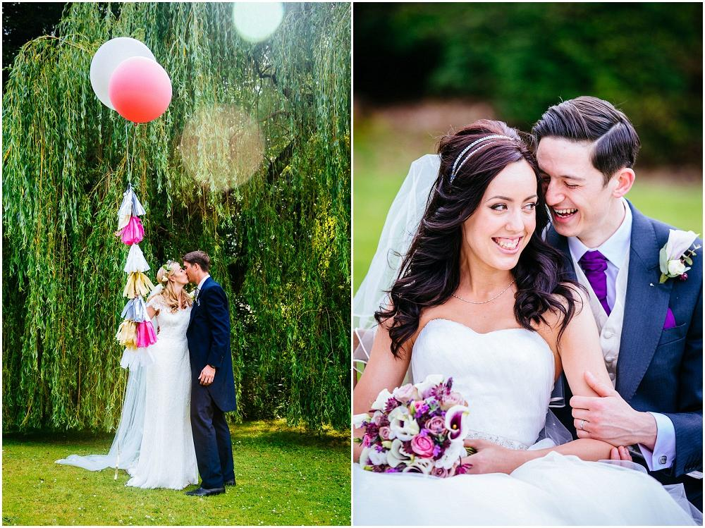 Surrey wedding photographer Bride and groom_0116