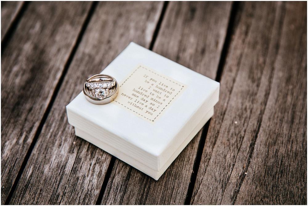 Micklefield hall wedding rings