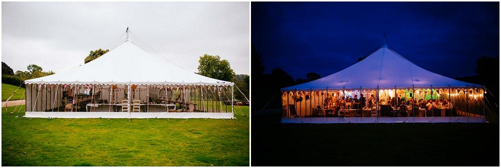 marquee by night and day