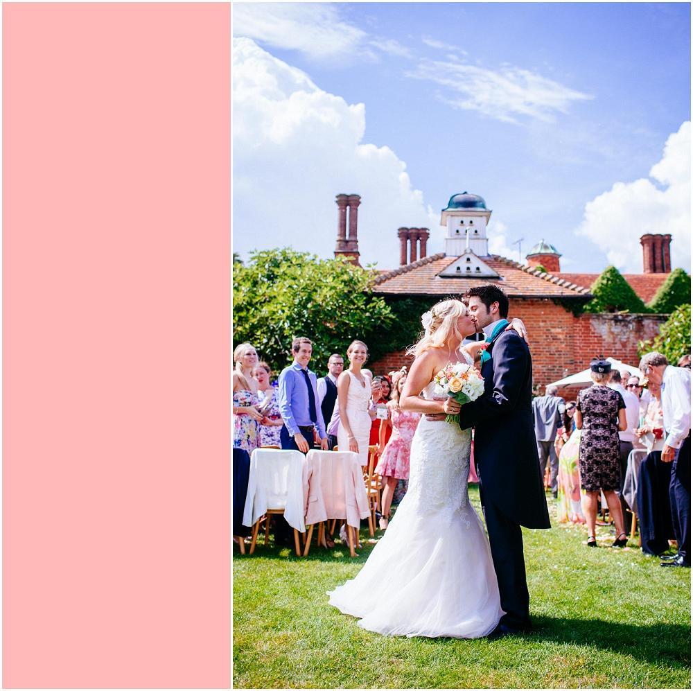 Woodhall manor firs kiss