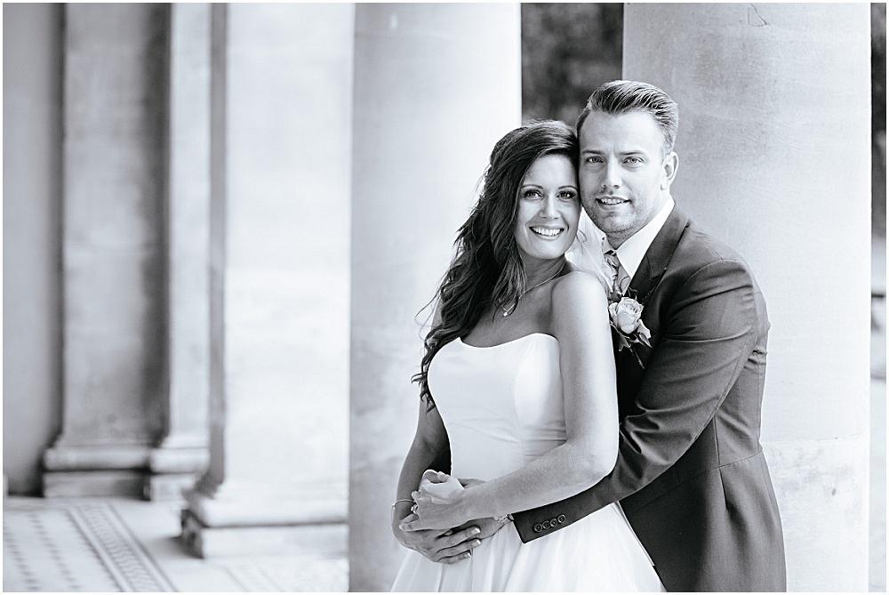 Stunning Essex wedding photography