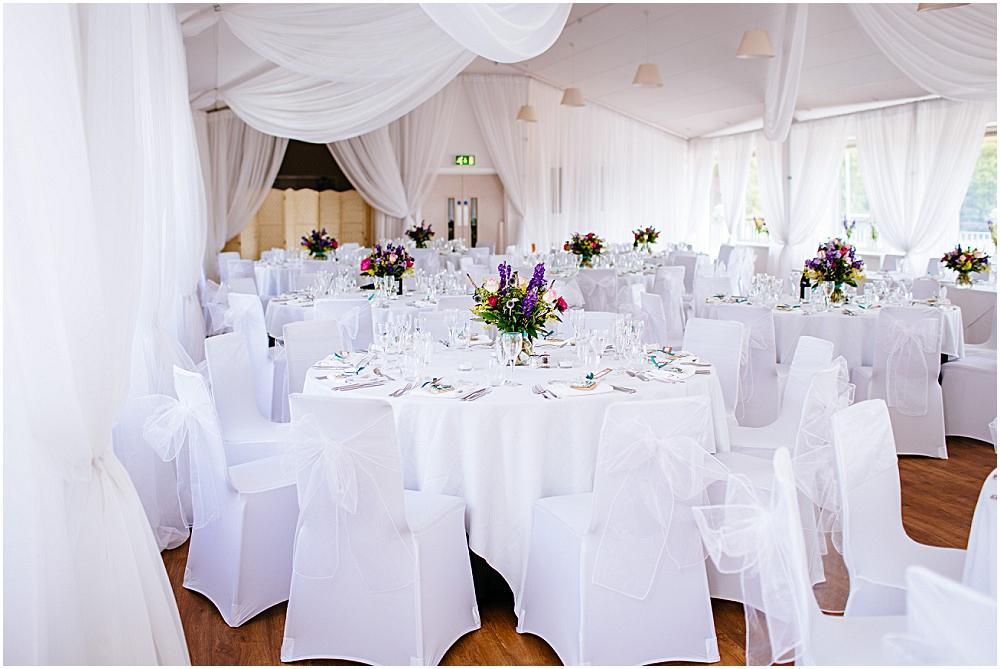 alternative surrey wedding venue