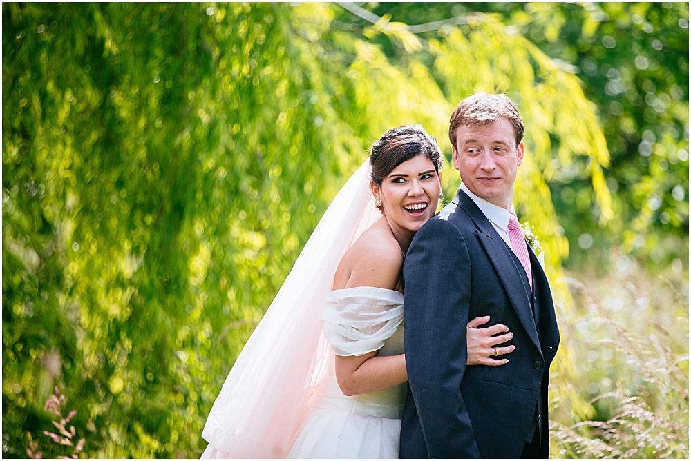 Kent Wedding Photography – Rachel & Daniel's Knowle Country House Wedding