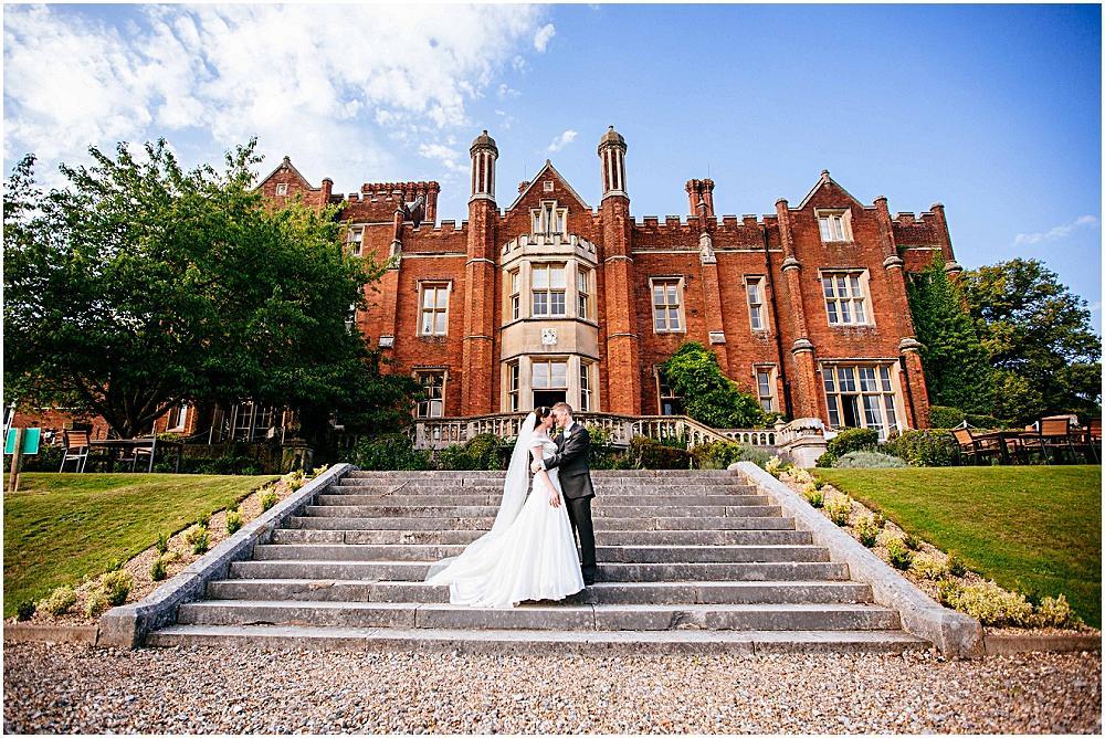 Latimer Place Wedding Photography