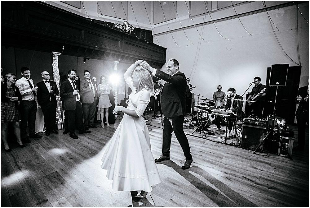 First dance the amadeus wedding photographer