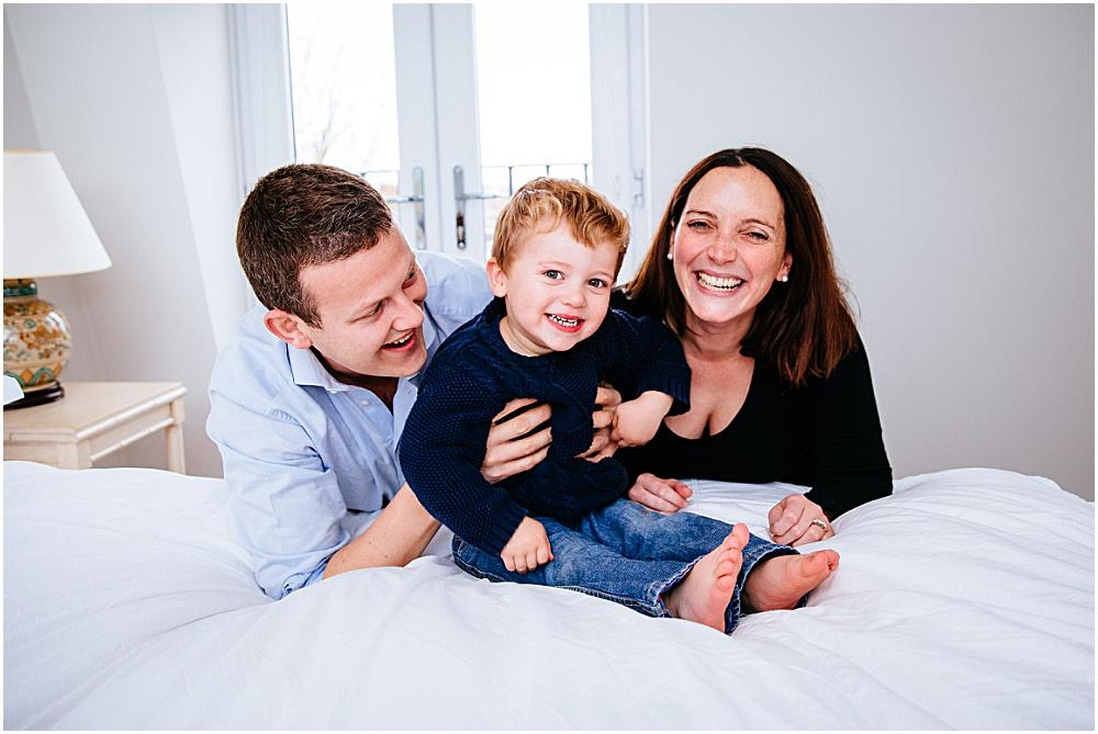Wandsworth Pregnancy and Family Photographer – Ralph and family
