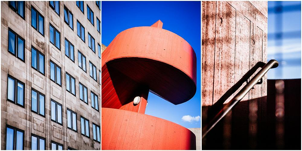 Southbank architectural photographs