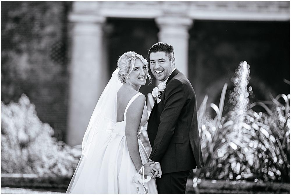 Wotton House wedding photos