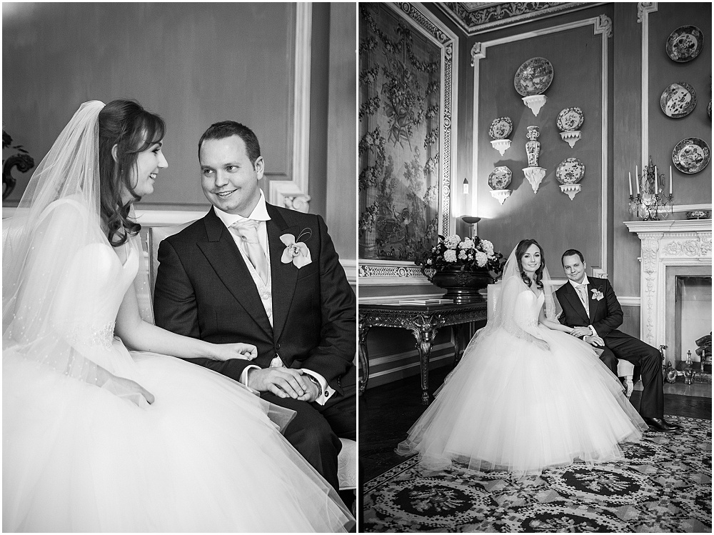 Stunning philippa lepley wedding gown