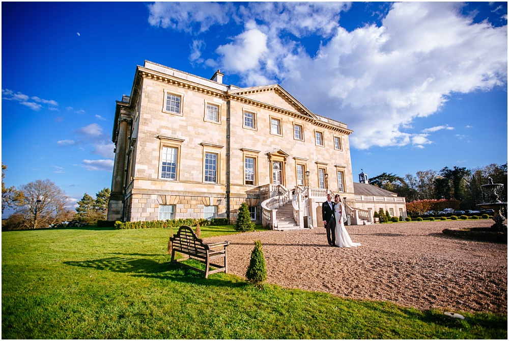 Botley's Mansion Wedding Photography – Louise and Richard