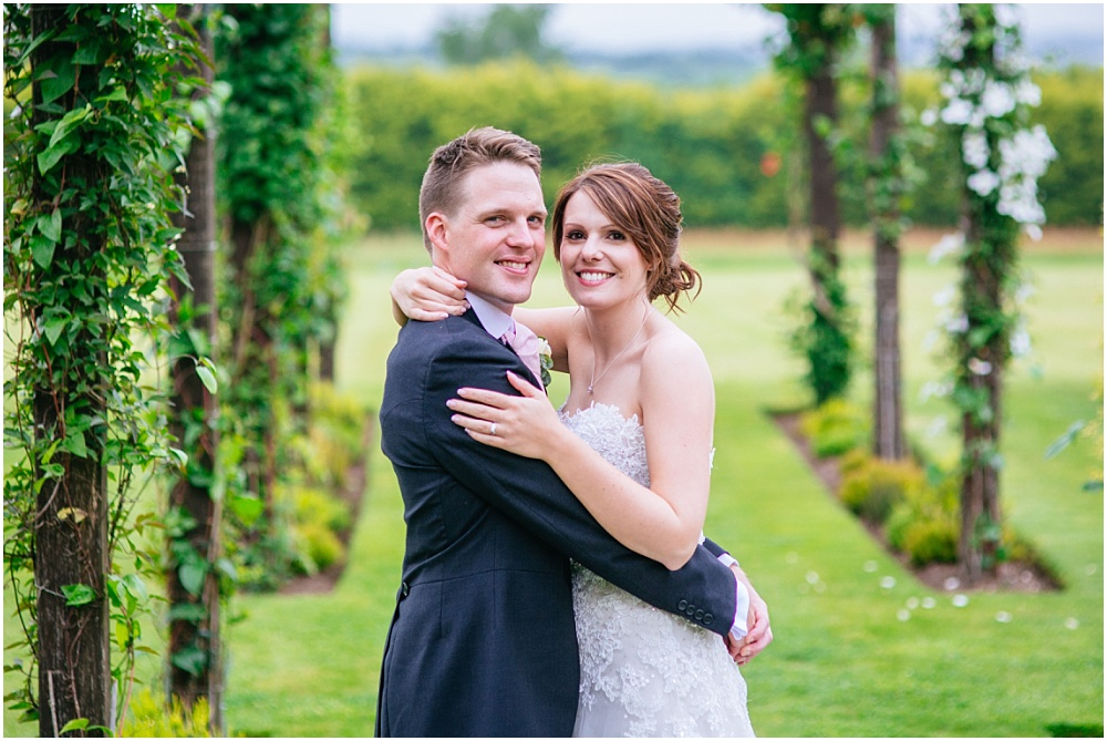 Couple portraits at cain manor