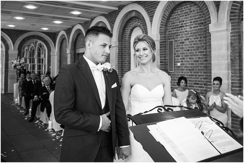 Great Fosters wedding photography_0334