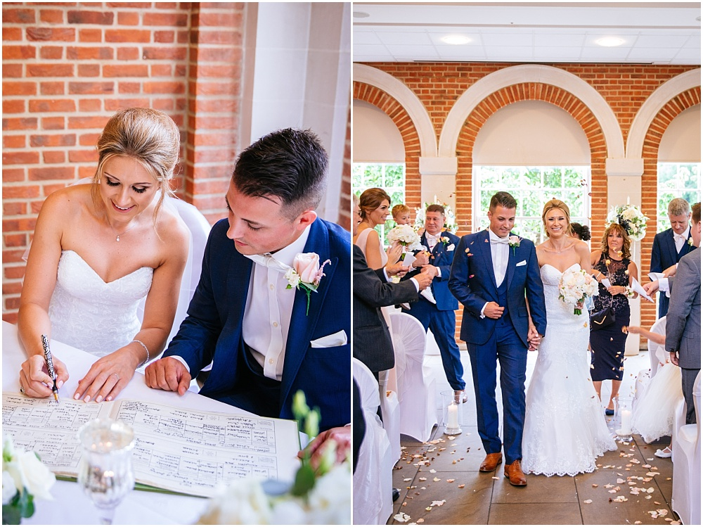 Great Fosters wedding photography_0337