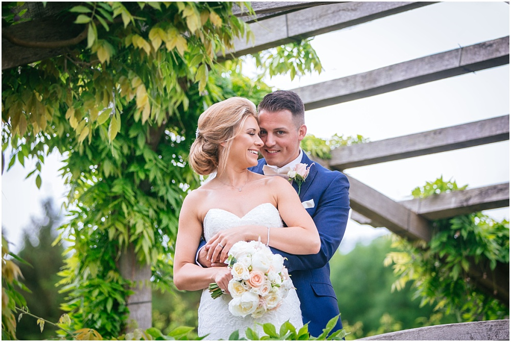 Great Fosters Wedding Photography – Natasha & James' gorgeous Surrey wedding