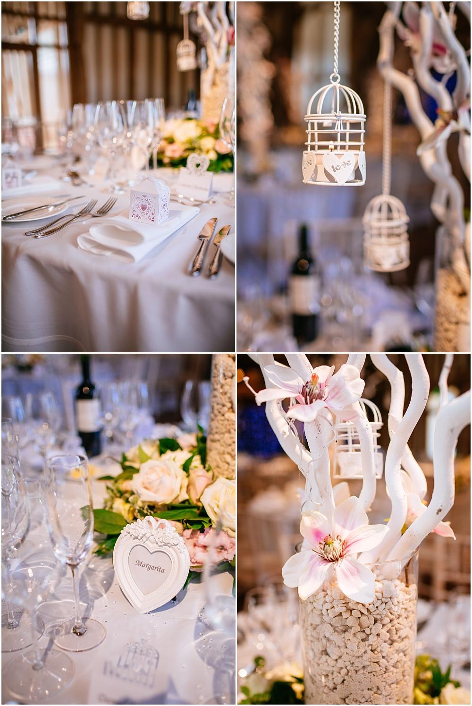 Berkshire wedding details