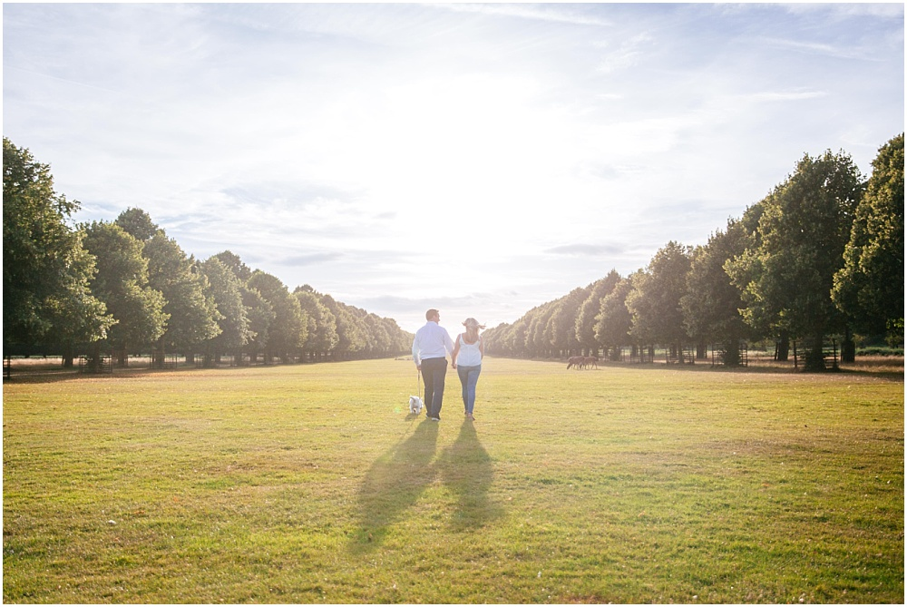 Bushy Park engagement photographer_0525