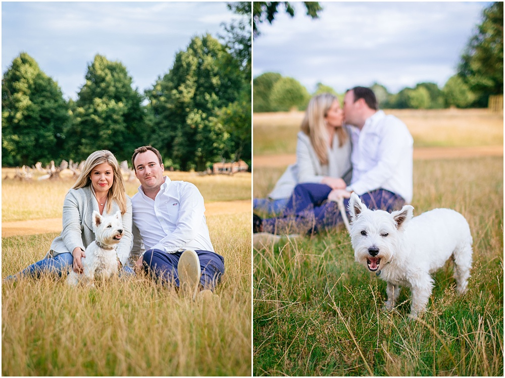 Bushy Park engagement photographer_0528