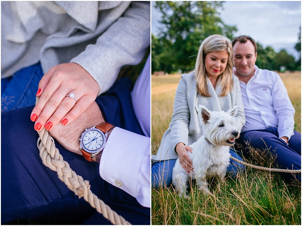 Bushy Park engagement photographer_0529