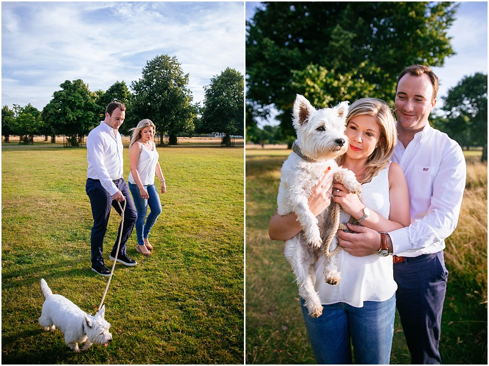 Bushy Park engagement photographer_0533
