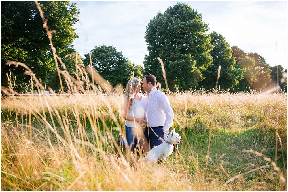 Bushy Park engagement photographer_0536