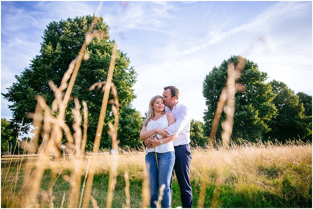 Bushy Park engagement photographer_0538