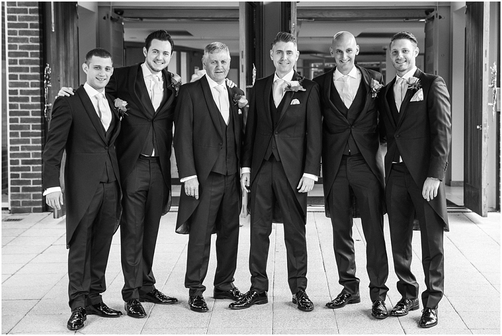 Great Fosters wedding photography_0622
