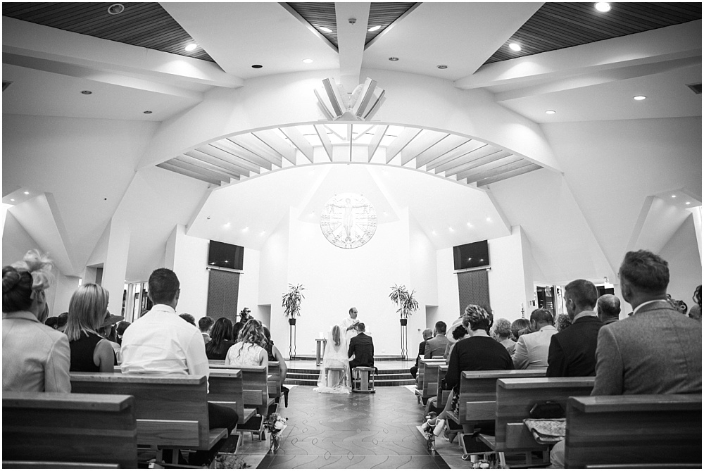 st dunstans church wedding