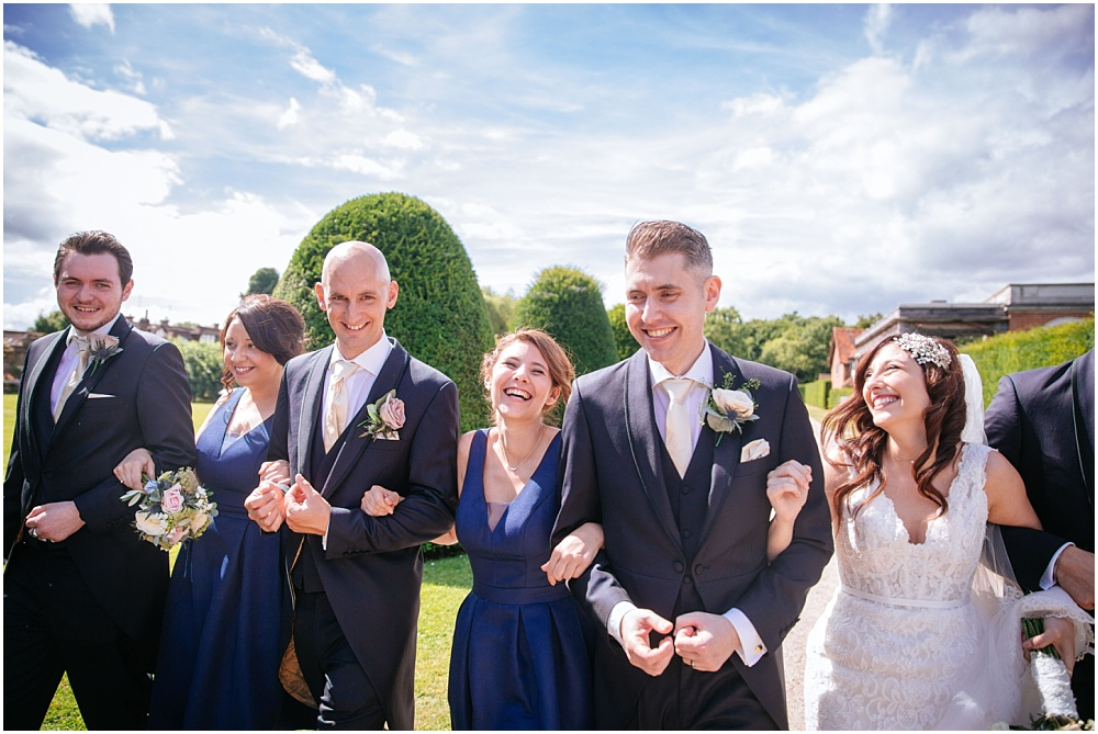 Great Fosters wedding photography_0645