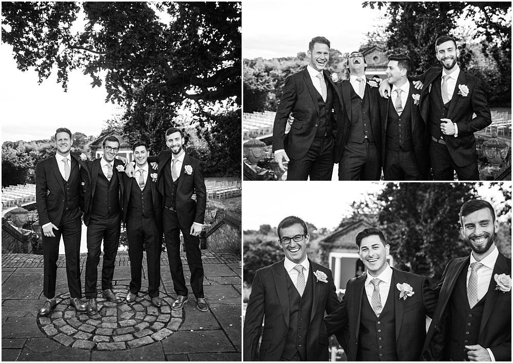 Micklefield Hall wedding photography_0216