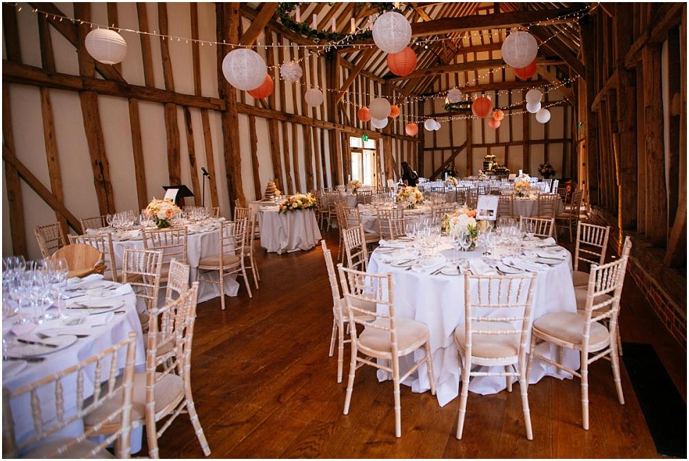 Micklefield hall wedding breakfast